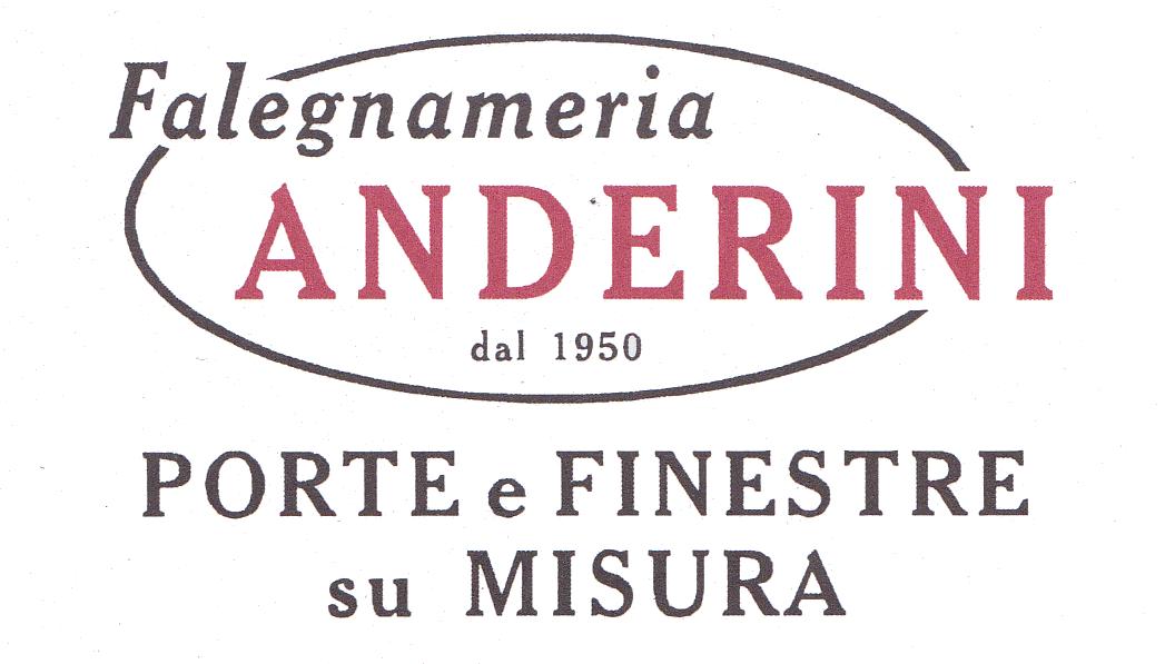 Falegnameria F.lli Anderini